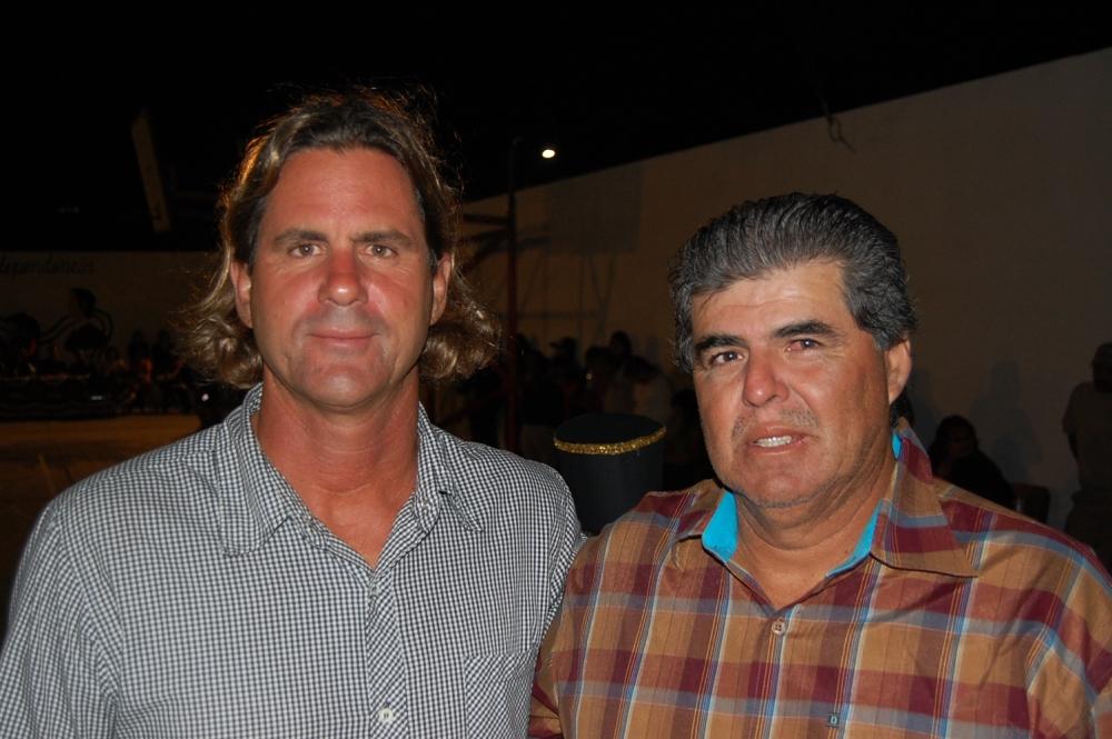 Surfing Baja : Punta Abreojos (3/5)