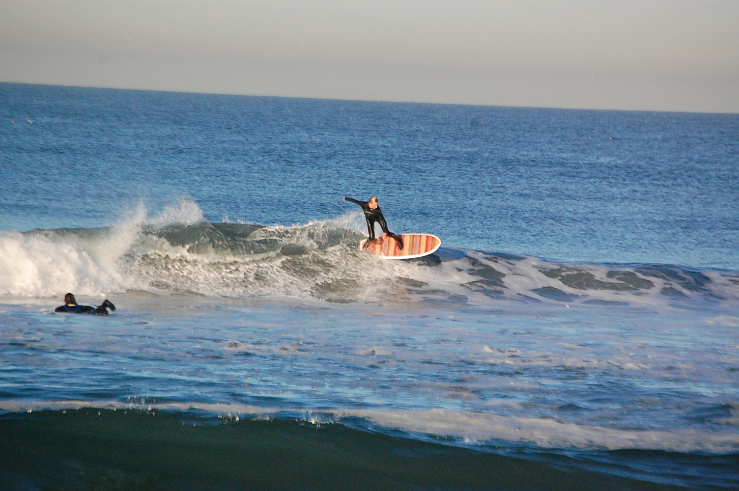 hollister ranch surfing