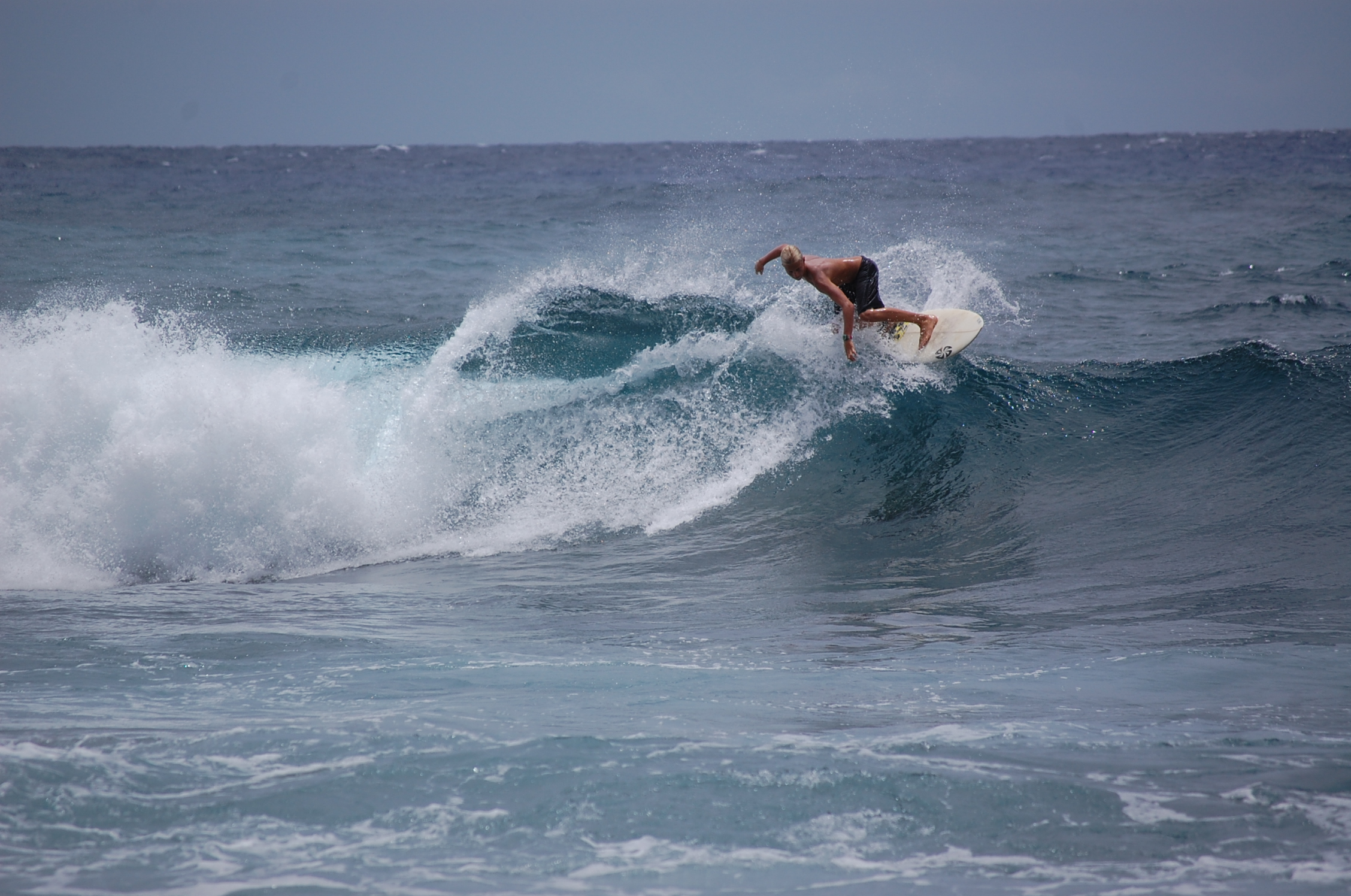 Sandy Beach Is A Bodysurfing Haven