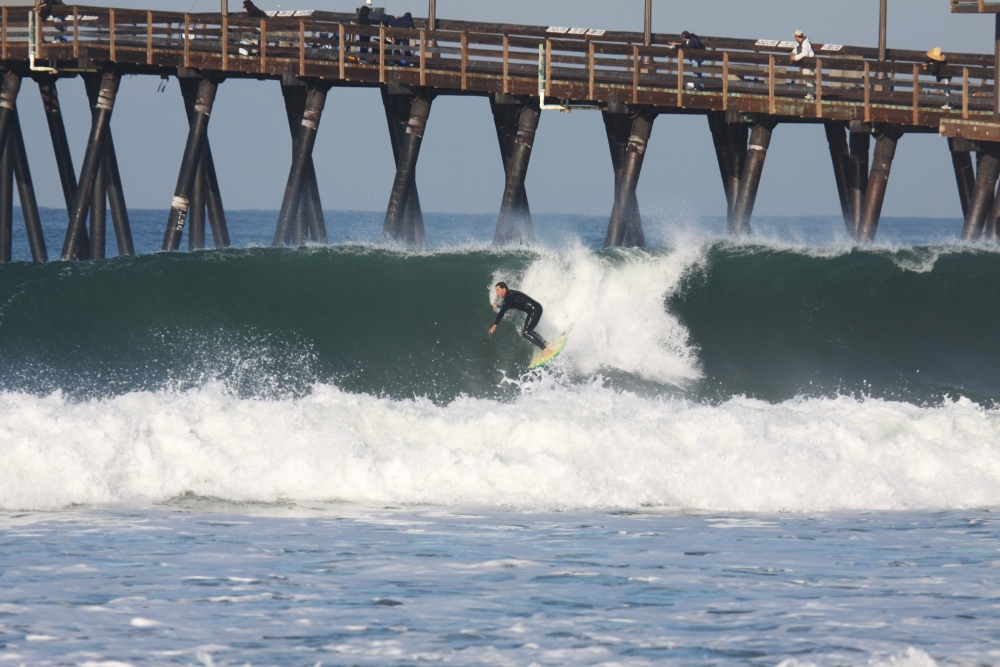 The Best Winter Surf Destinations (1/6)