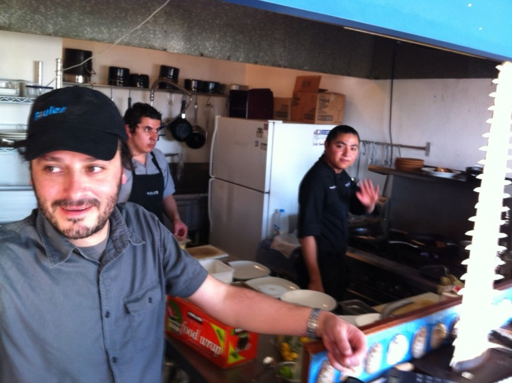 Baja's Booming New Food Scene in Ensenada (4/5)