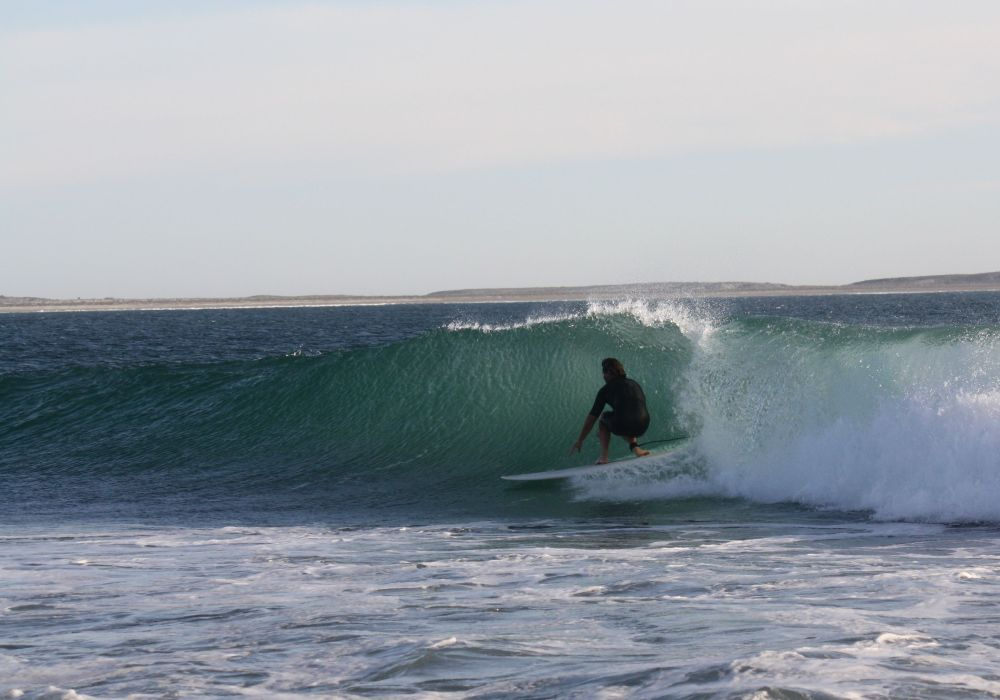 Chasing the Swell in Baja (3/6)