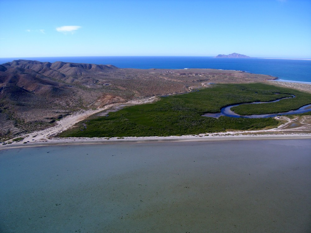 The Best Places to Explore in Baja in 2013 (6/6)
