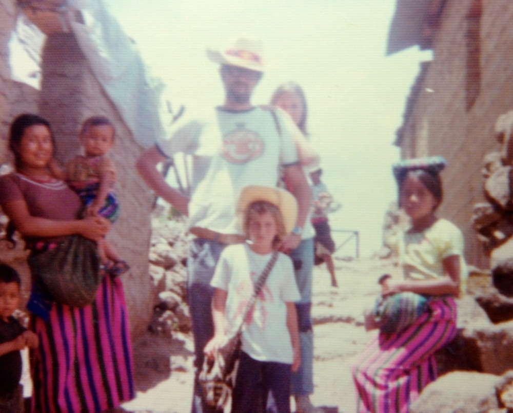 Surf Dad: My Father's Journey from Paris to the U.S. Mexico Border (3/6)