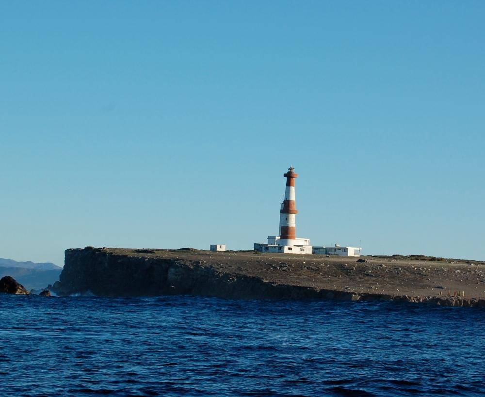 A Trip to Todos Santos Island (3/6)